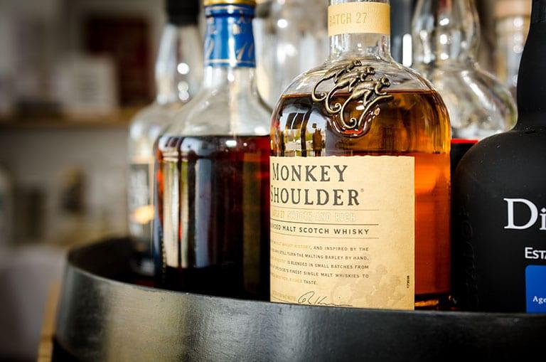 Vinspecialisten i Odense - whiskey